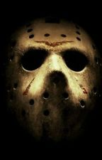 Camp Crystal Lake by ThePoeticPoet