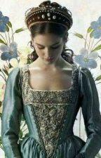 Freya by ElizabethRees