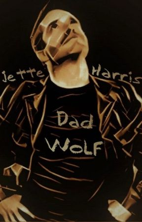 Dad Wolf by JettimusMaximus