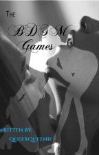 BDSM Games (GirlxGirl) by QueerQueenie