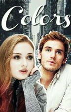 Colors ; America and Maxon by queenschreave-
