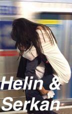 Helin & Serkan by seydalovee