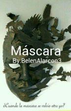 Máscara «YoonMin» by BelenAlarcon3