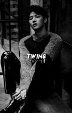 Twins ⚣ jackjae [ON HOLD] by -90SJIAER
