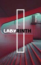 Labyrinth   Hyuk by yesungs