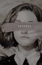 ASTORIA ▷ HARRY POTTER [BOOK ONE]  by freakishqueer
