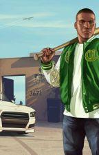 Grand Theft Auto 5- Dziennik Franklina by Kochelek33