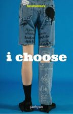"""I Choose ....""; -Jaehyun by beobleteas"
