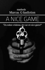 A Nice Game by marheds