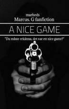 A Nice Game by smokingkillss