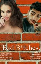 BAD BITCHES  by UsherBreezy