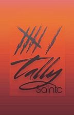 Tally [LGBT+] by saintc