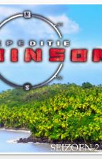 Expeditie Robinson-Doe mee!! Seizoen 2 by myvs002
