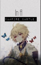 My life with a vampire  by amona_chan