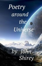 Poetry around the Universe by jeshi99