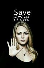 Save Him ➡ TVD by LostOnNeverland2319
