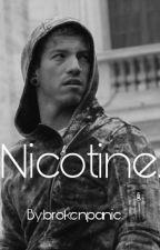 Nicotine//Joshler {German} by brokenpanic