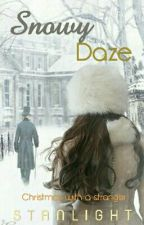 Snowy Daze (One Shot)✔ by Stanlight