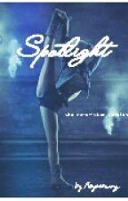 Spotlight by Moyeenwaz