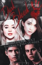 Dark Blood  by MelindaUnderwood