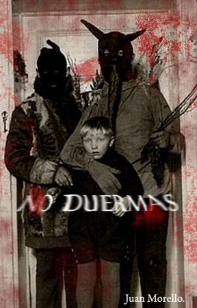 No duermas by JuanMorello94