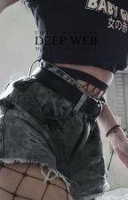 Deep Web《MYG》 by Toxic_Bangtan