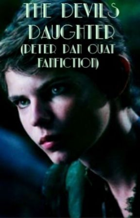 the devils daughter( peter pan ouat fanfiction ) by lovehearter
