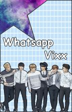 Whatsapp ✏ VIXX [TERMINADA] by Starlight7u7