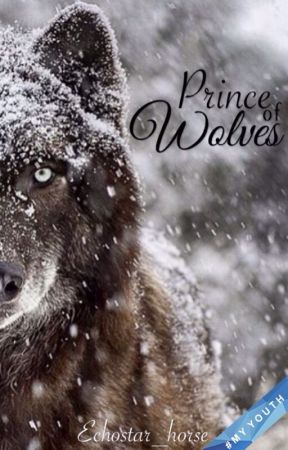 Prince of Wolves by Echostar_horse