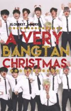 A Very Bangtan Christmas  by XLoudest_mindsX