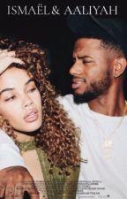 Aaliyah & Ismaël  by Kinshaja