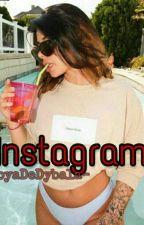 Instagram -Sebas Driussi-I by ChicaDeGrayson