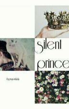 Silent Prince -larry by pupiklala