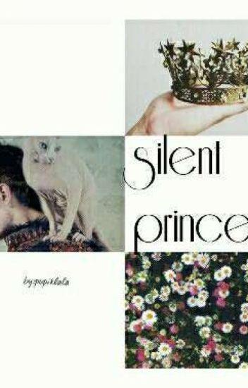 Silent Prince -larry -DOKONČENO-ÚPRAVA-