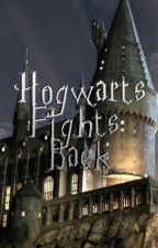 Hogwarts Fights Back by StarkidLuna