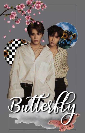 Butterfly.-TaeTen.
