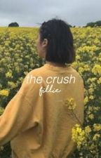 The crush {fillie} by strangefinn