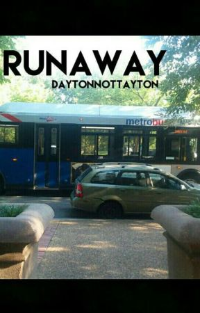 Runaway // Phan  by DaytonNotTayton