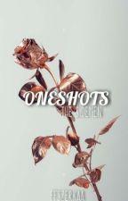 oneshots | S I D E M E N by ffszerkaa