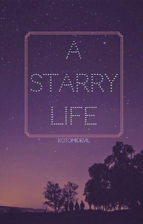 A Starry Life by KotomiDevil