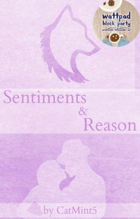 Sentiments & Reason (Dogs, Bats & Monkeys series, Book II) by CatMint5
