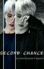Second Chance // Monsta X (Askıda) by iammultifan