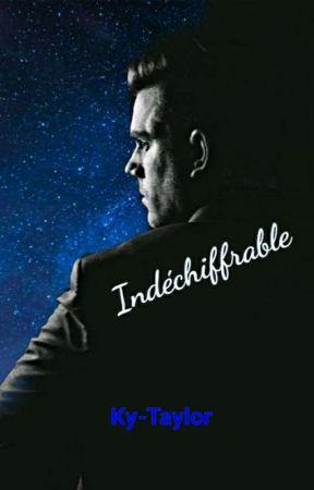Indéchiffrable  by Ky-Taylor