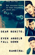 Benito | Shawn Mendes [Terminé] by Edenlysse