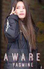 aware ; moonsun  by woahjachingu