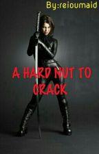 A hard nut to crack by eioumaid
