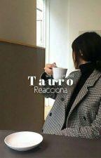 Tauro Reacciona  by vingred