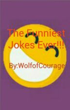 The Funniest Jokes Ever!!! by Little-Winter-Wolf