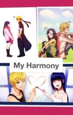 My Harmony (NaruHina Story) by munchie140