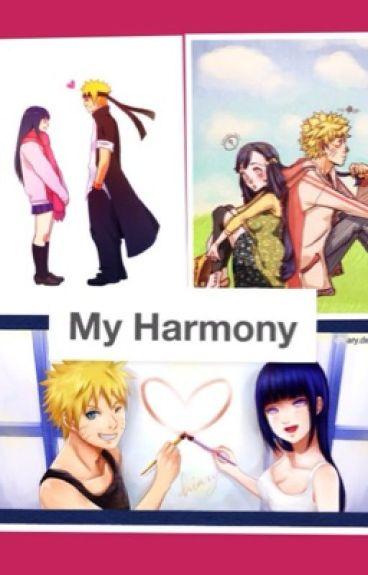 My Harmony (NaruHina Story)